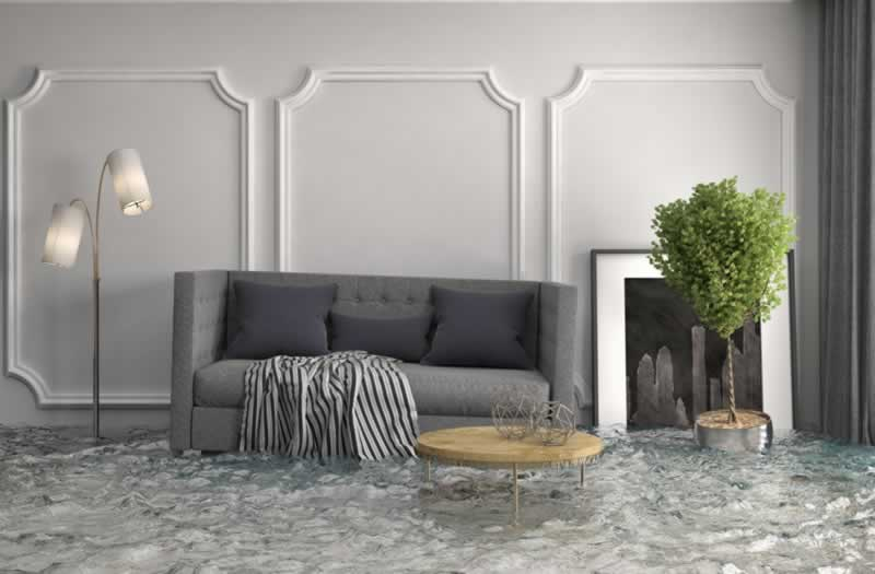 10 prime ideas for coping with flooded homes