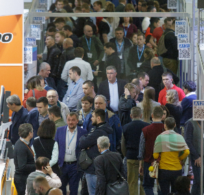 We look ahead to the CleanExpo Moscow