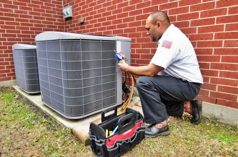 6 indicators that your air conditioner wants restore
