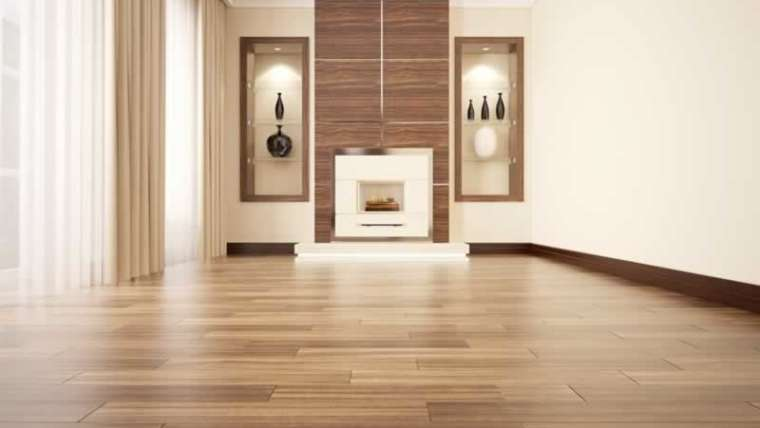 Widespread issues that may happen with ageing picket flooring