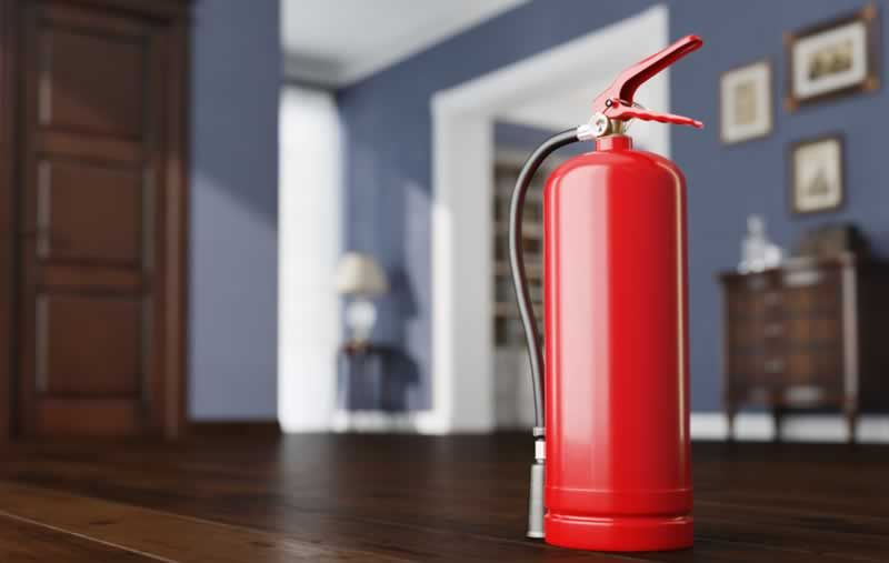 Hearth safety ideas when renovating your own home