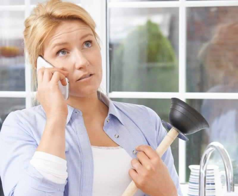 5 sudden indicators you could must name a plumber