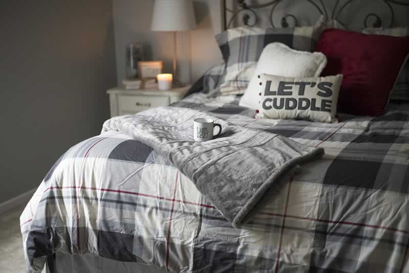 How to decide on one of the best bedding for chilly winter nights?