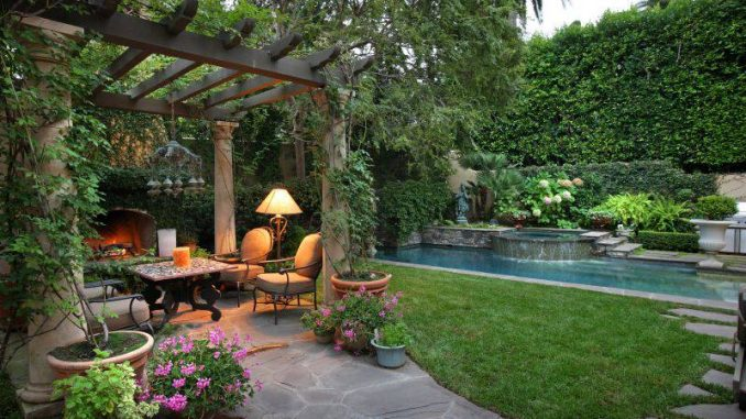 Find out how to enhance your backyard within the hotter months