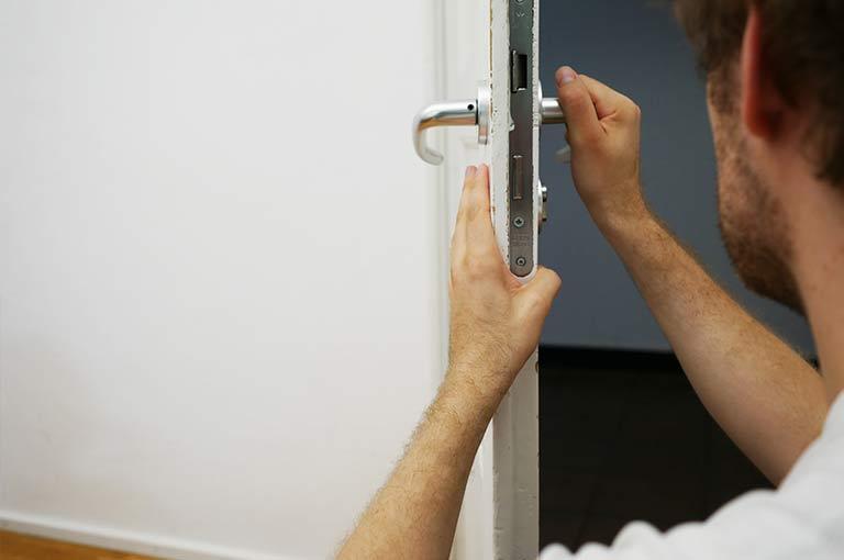 Tips on how to launch a door