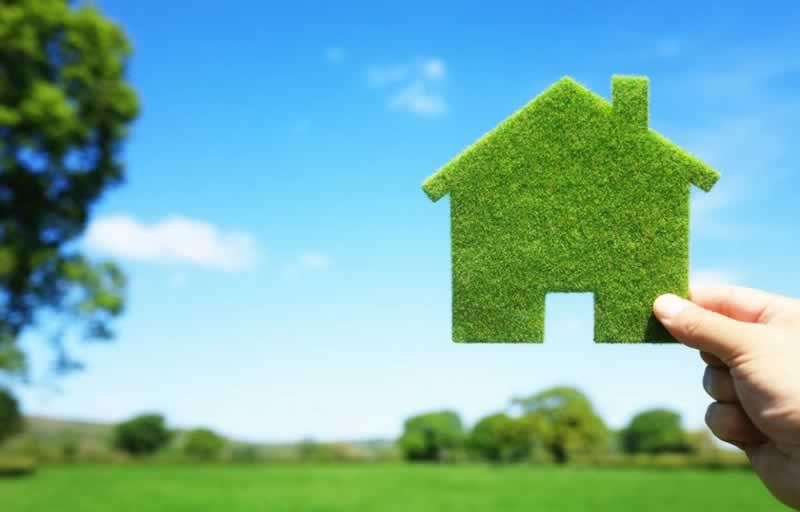 11 methods to make your own home environmentally pleasant
