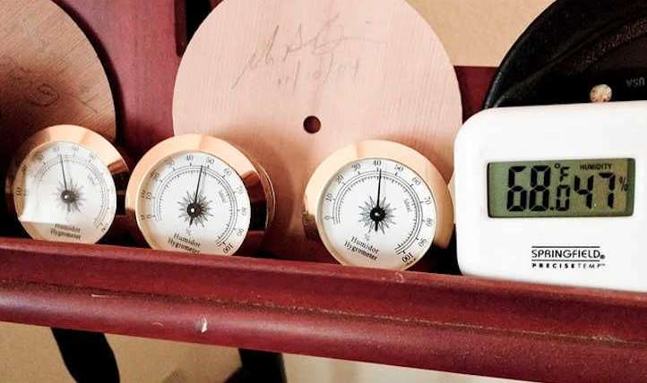 10 greatest hygrometer fashions and which of them to get