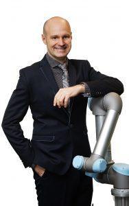 Common robots launch cobot