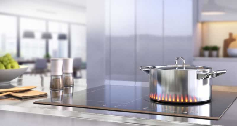 Components to contemplate when selecting a kitchen vary
