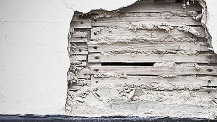 Be sure you discover asbestos in your house – well being indicators for publicity to asbestos