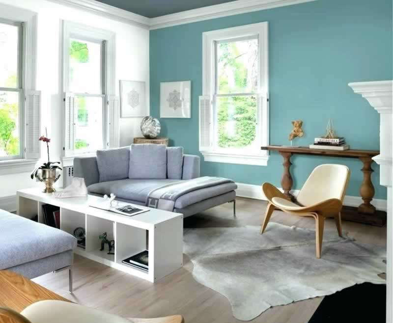 How to decide on the right paint shade in your house