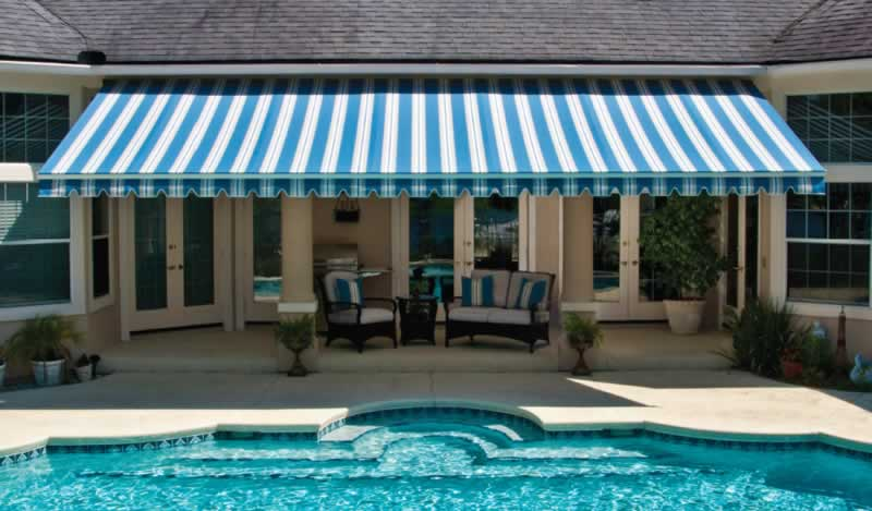 How to decide on one of the best shade on your awning