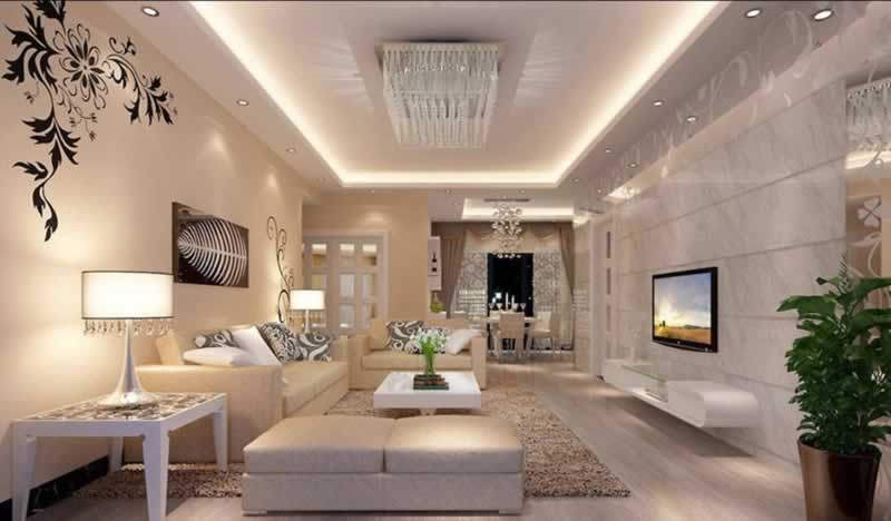 How you can create an opulent dwelling with out spending some huge cash