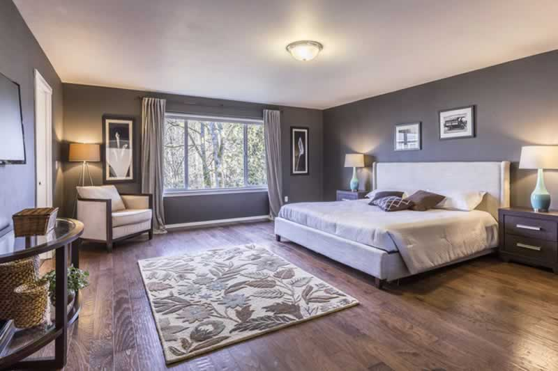 Find out how to successfully enhance a master suite for the final word retreat