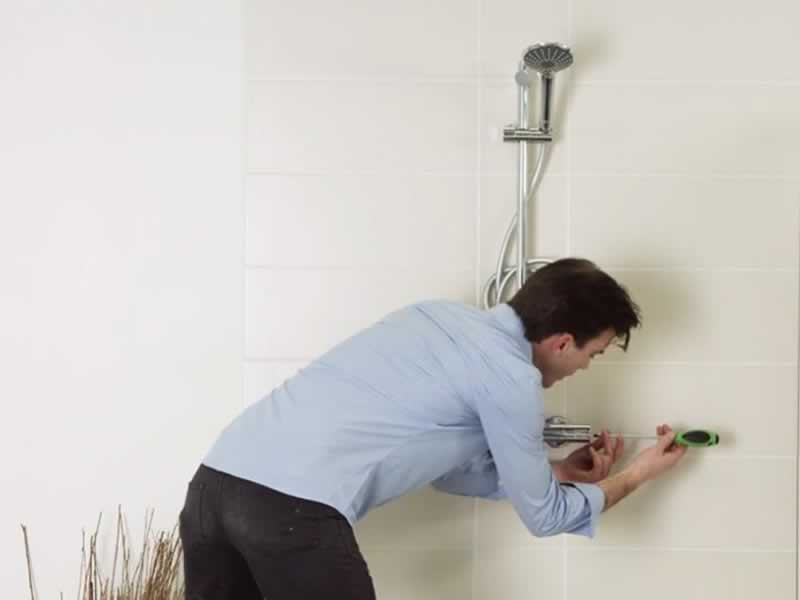 Tips on how to repair a thermostatic bathe valve?