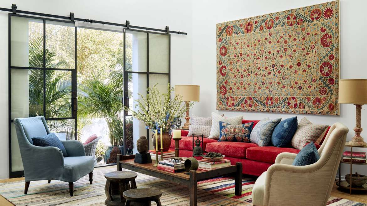 5 methods to enhance the aesthetics of your property