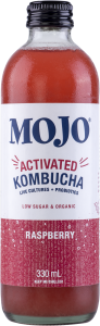 MOJO makes waves with activated vary
