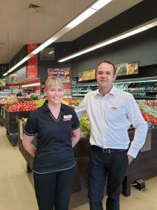 Right here comes SUPERSPAR