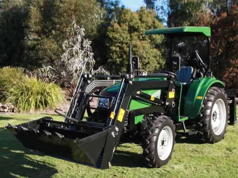 Issues to think about before you purchase a tractor on your farm