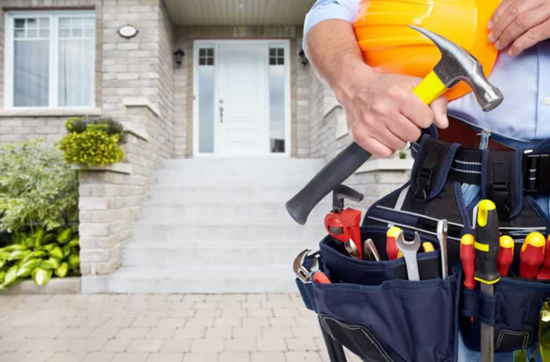 What can a handyman do for you?