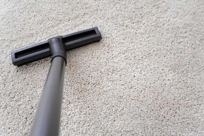 Why is Berber carpet so tough to scrub?