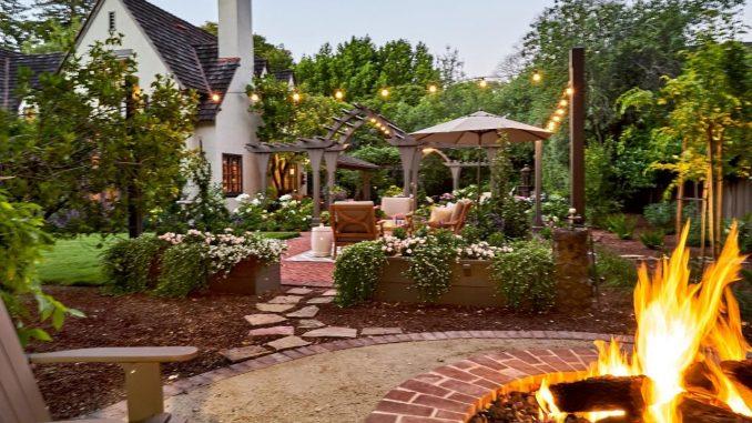 Prime quality backyard furnishings