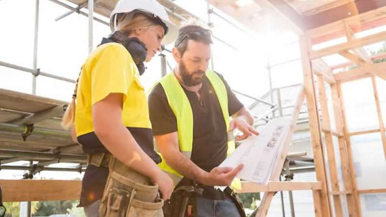 A information to getting the perfect builder on your new construct