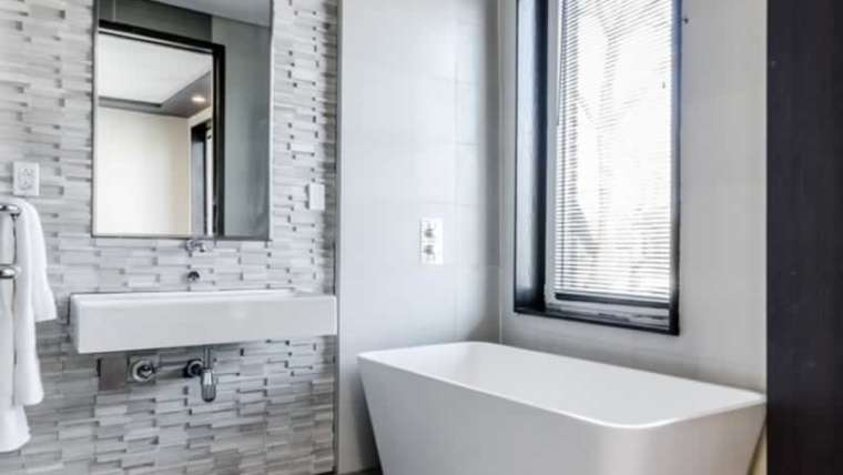 Suggestions for transforming the lavatory