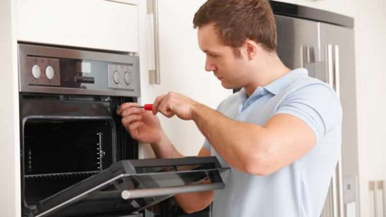 Electrical family home equipment – self-repair at residence
