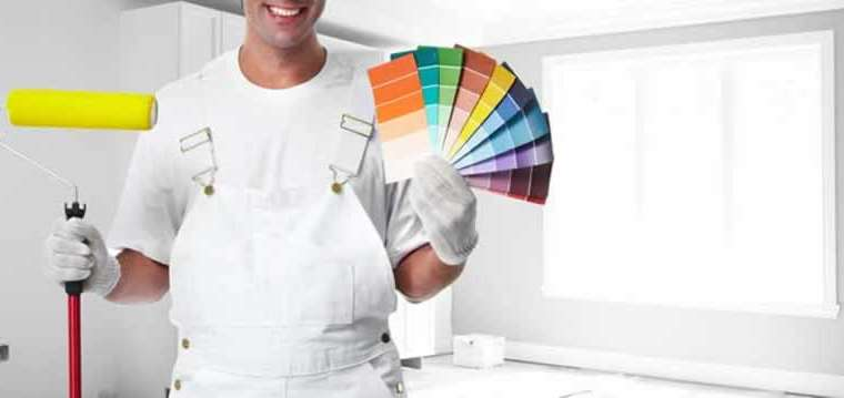 Suggestions for home painters
