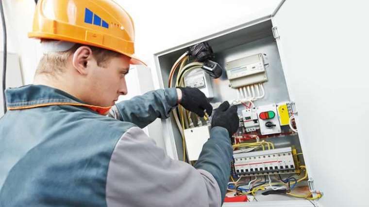 High 5 security measures electricians ought to apply