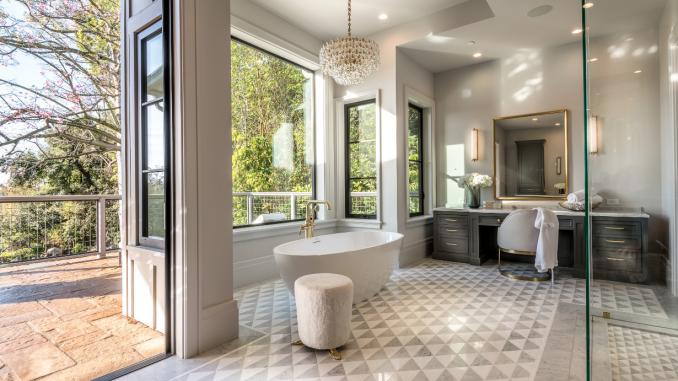 7 tendencies in lavatory transforming in 2020