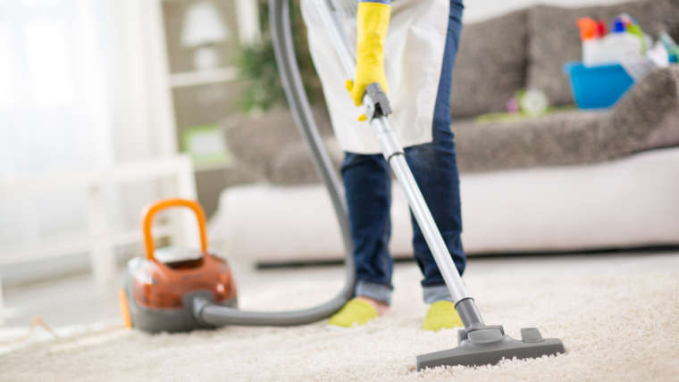 Arguments for hiring skilled housekeepers