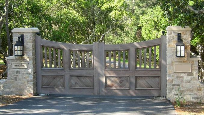 How to decide on one of the best gate set up firm in Oklahoma Metropolis?