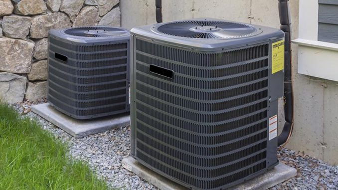 three key variations between business and residential AC