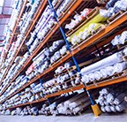 The textile producer helps frontline healthcare employees