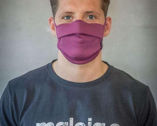 New anti-virus workwear answer goes dwell