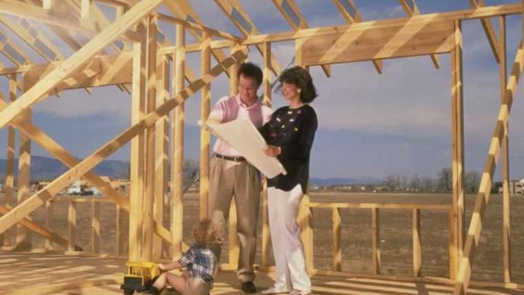 three greatest errors folks make when constructing a home
