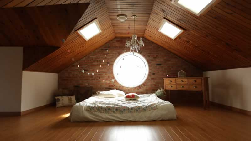 four simple methods to improve your bed room