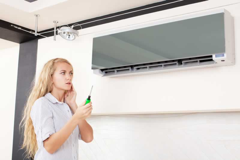 5 Frequent Indicators You Want AC Restore