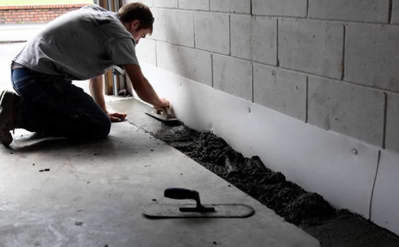 5 hacks for efficient cellar waterproofing