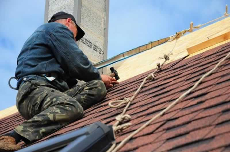Ideas for DYI roofers