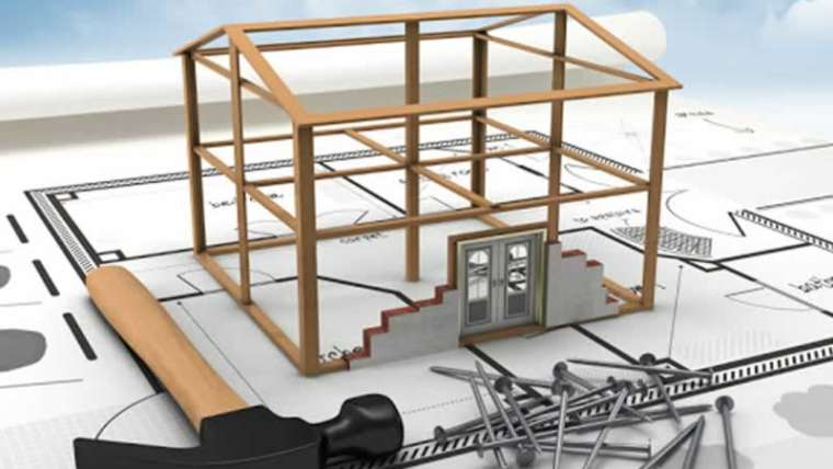 FACTS TO KNOW ABOUT BUILDING A HOUSE WITH THE RIGHT PRODUCTS