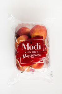 Modi® Apple season specifically made with BCNA