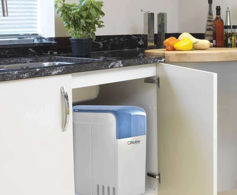 How to decide on a water softener