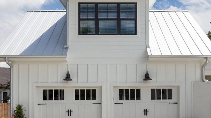 5 methods to get your storage door prepared for winter
