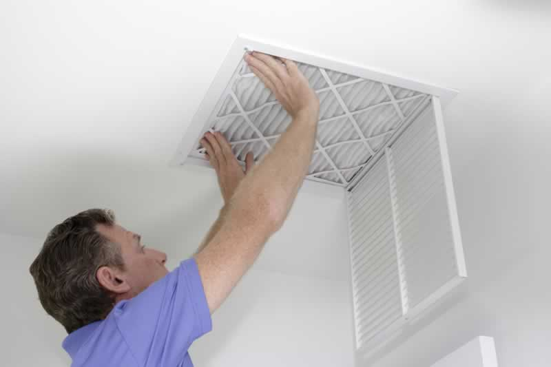 What must be thought-about when shopping for an air filter?
