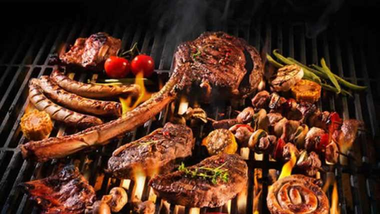 What sort of grill is the perfect? Properties of pellet and fuel grill