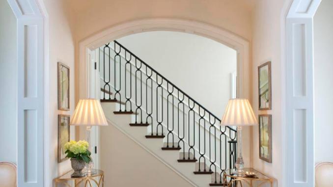 Easy and straightforward steps to enhance your hallways