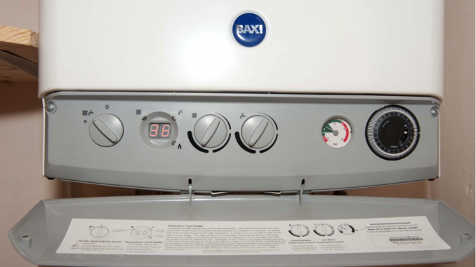 Some great benefits of hiring knowledgeable service for a boiler set up